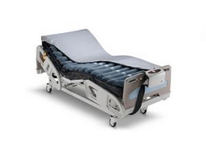 Domus 3. Usuarios con UPP Grado3. Riesgo Alto de UPP. No requiere de colchón extra en la base. Usuarios hasta 180kg.