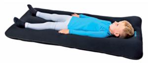 BODYMAP K. Posicionamiento en decúbito. Prevención de úlceras y de posiciones no deseadas. Alineación postural y acomodación de deformidades.
