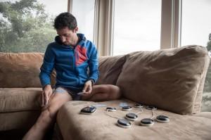 KILLIAN JORNET-Esquiador y corredor de montaña