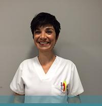 Rakel Ruiz Otero, Terapeuta Ocupacional en la Ortopedia Plantia de Donostia - San Sebastián