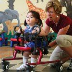 Productos de apoyo infantiles para la marcha en Ortopedia Plantia