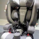 La seguridad en el coche del niño con necesidades especiales. Ortopedia Plantia de Donostia-San Sebastián
