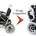 ¿Necesito una silla de ruedas eléctrica o una Scooter?