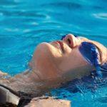 Beneficios de la natación después de una cirugía de mama