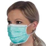 Mascarillas Quirúrgicas y Mascarillas de Protección. Cuál se debe utilizar?