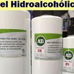 En relación al Precio Máximo de Venta de Geles Hidroalcohólicos