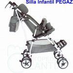 Silla Infantil Pegaz